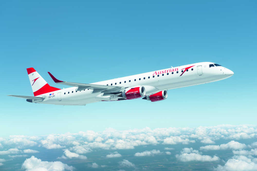 Gepäckbestimmungen Austrian Airlines