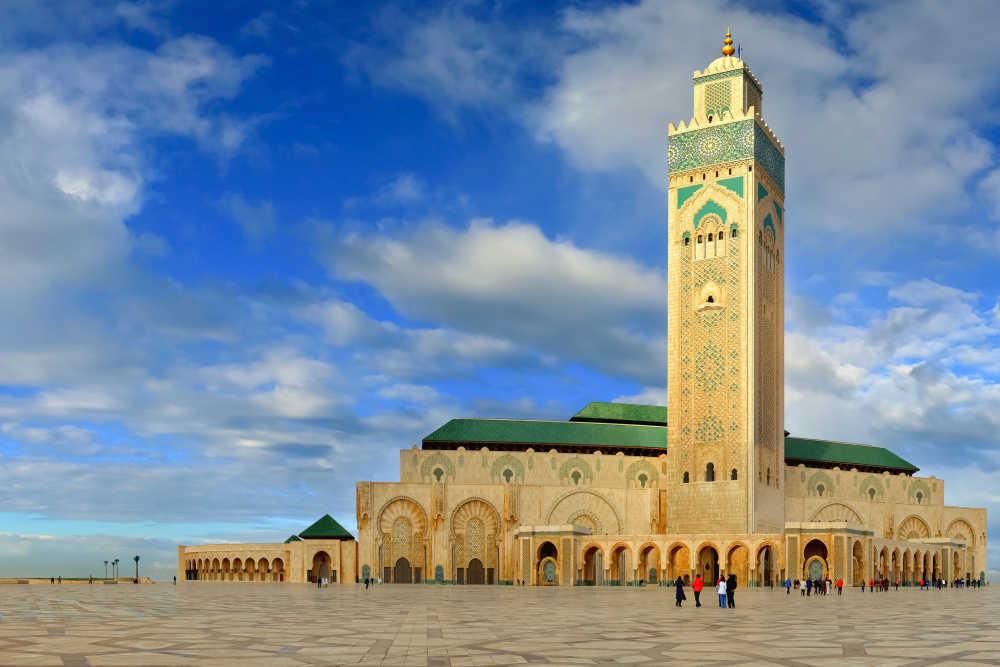 Cheap flights to casablanca vayama - Marocco casablanca ...