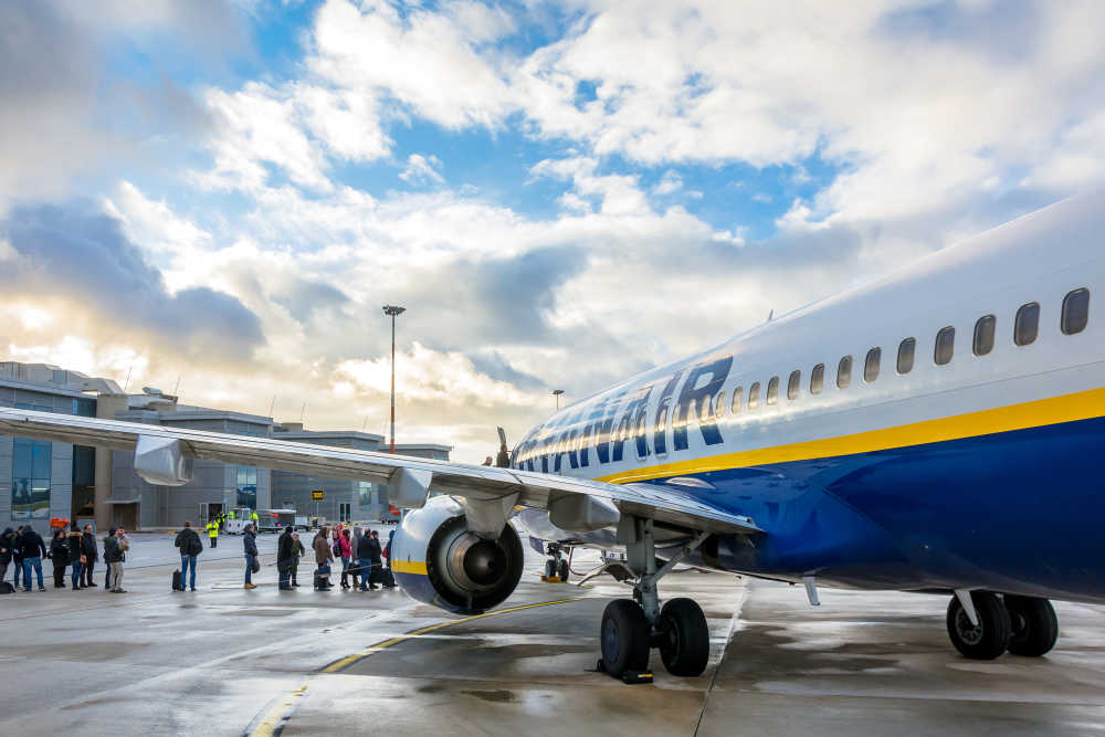 an introduction for ryanair Ryanair has increased its priority boarding fees to as high as €7 per flight,  depending on the route and how the add-on is booked.