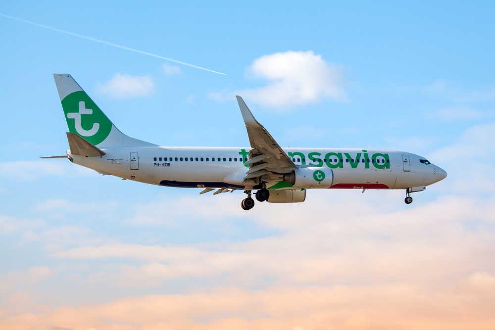 Goedkope Vliegtickets Transavia Cheaptickets Nl