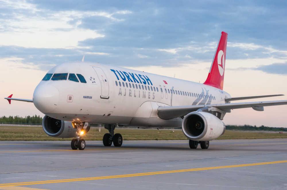 Great Turkish Airlines Deals Vayama
