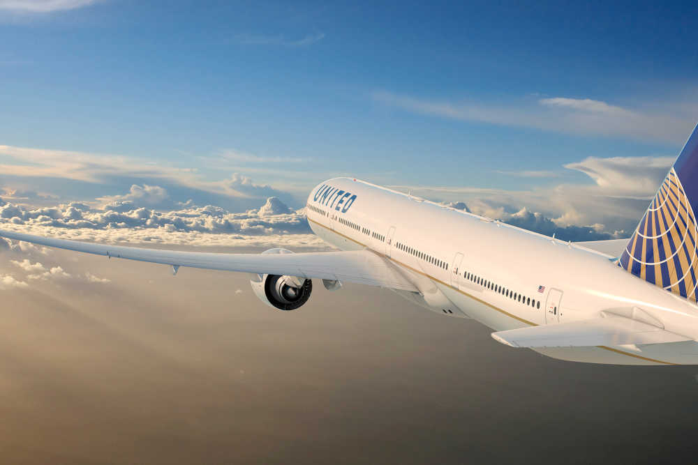 Inchecken United Airlines | CheapTickets.be
