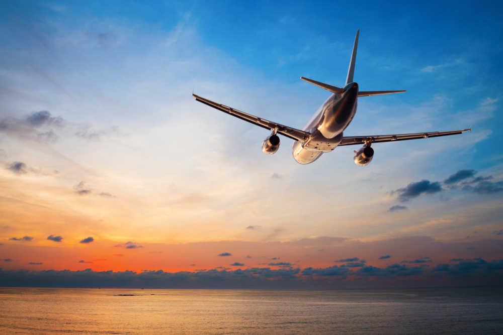 Luchtvaartmaatschappijen Low Cost Airlines Cheaptickets Nl