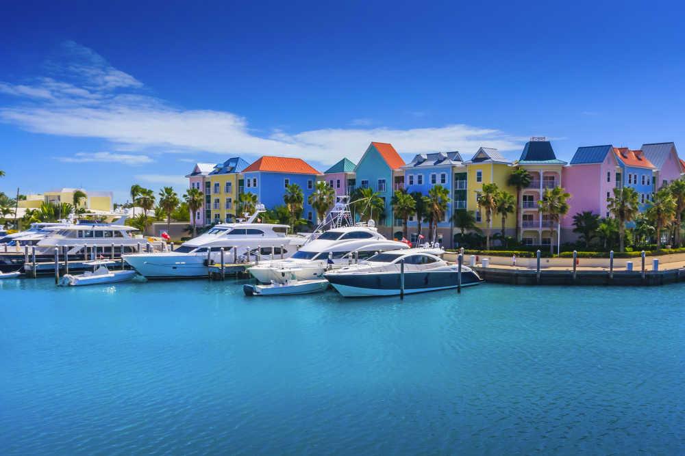 Cheap Flights to Nassau   Vayama.com