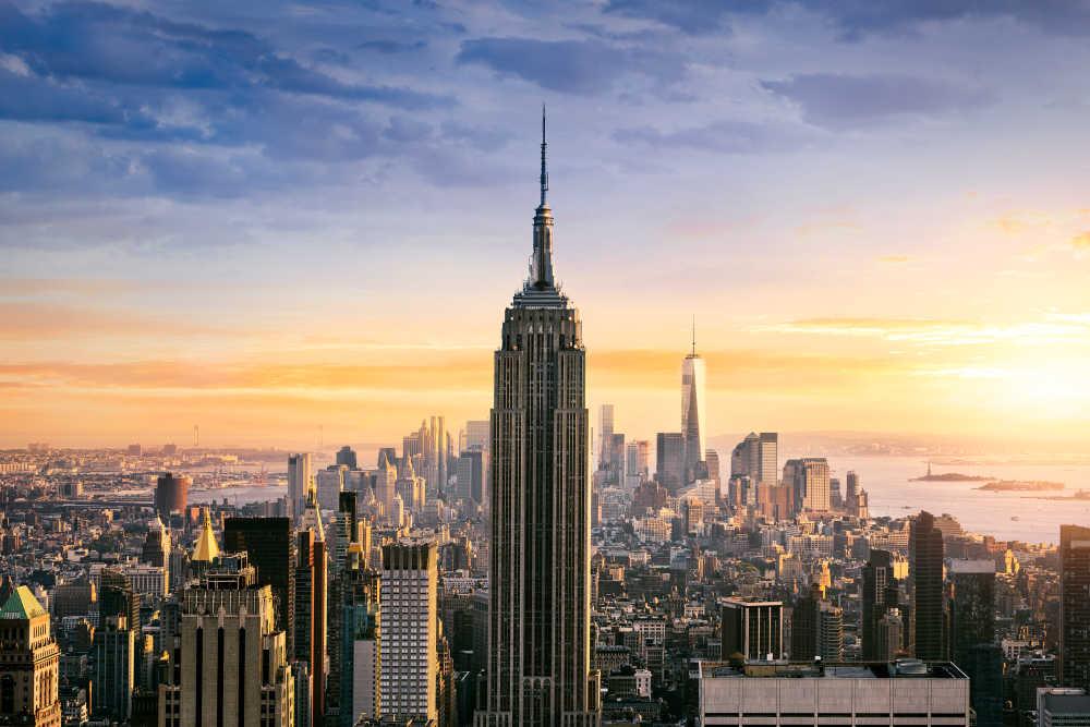 Voli economici per nord america budgetair italia for Alloggi new york economici