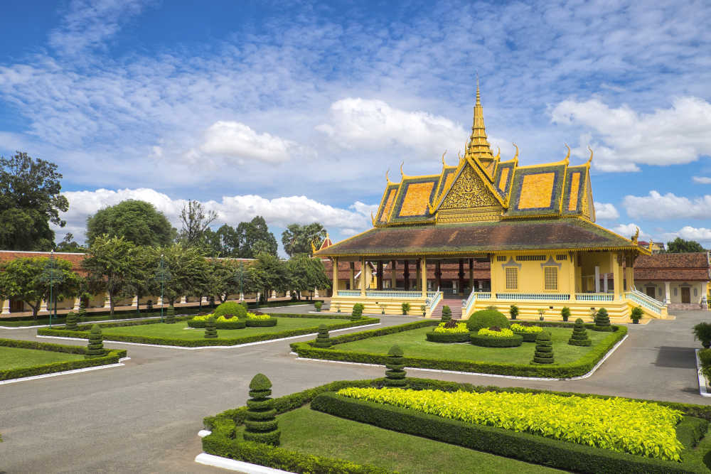 Flights To Phnom Penh Cheaptickets Sg