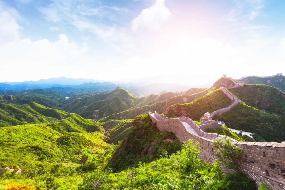 Cheap Flights To China Cheaptickets Sg