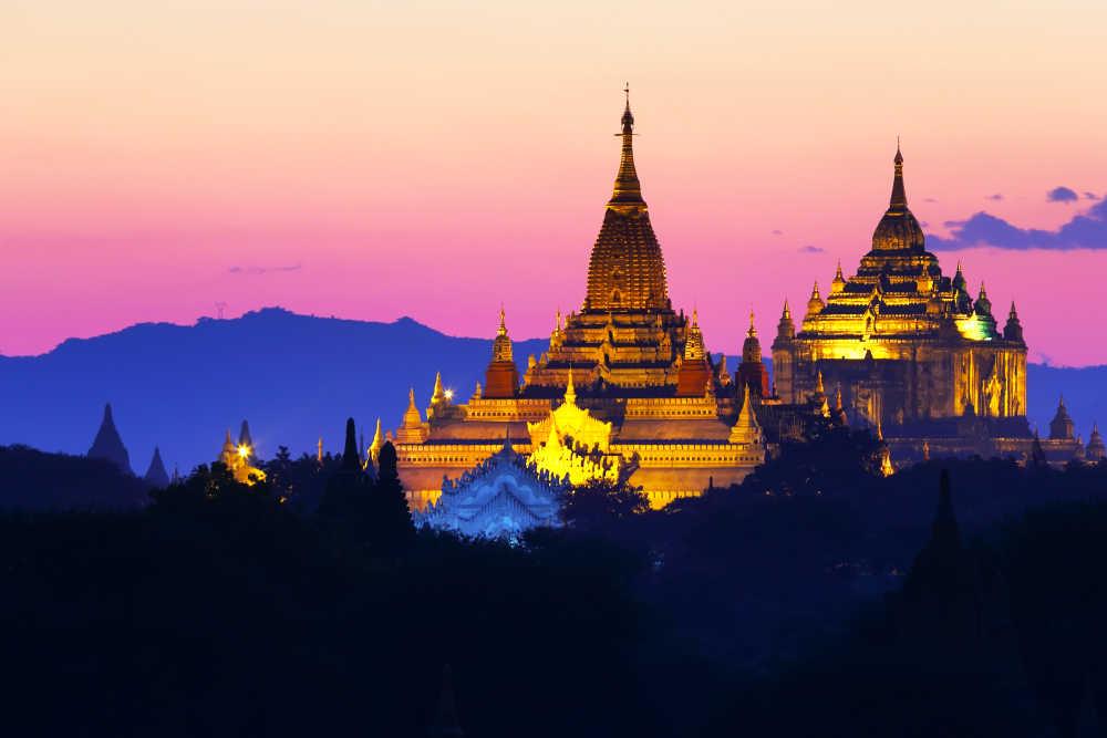 Cheap Flights to Asia 2019: Book Cheap Airfare & Plane ...