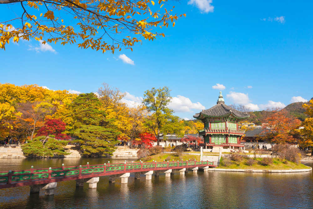 Cheap Flights to South Korea | TravelSupermarket