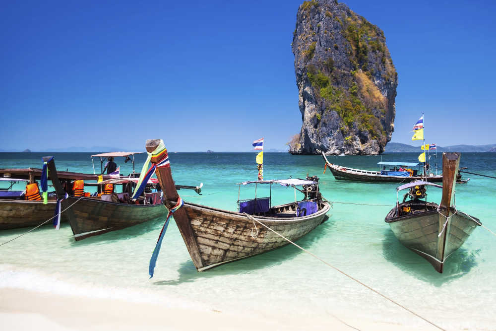 How to Find Cheap Flights to and Within Asia - TripSavvy