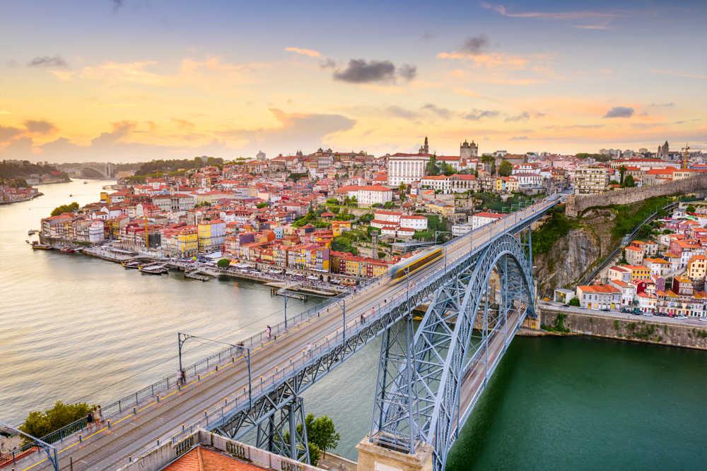 Ausgangssperre Portugal