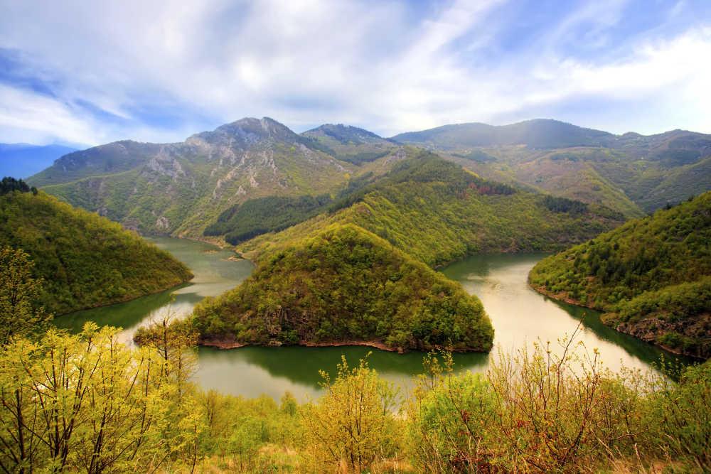 vuelos baratos a bulgaria