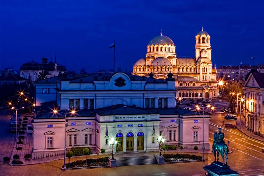 Cheap Flights To Bulgaria Vayama Com