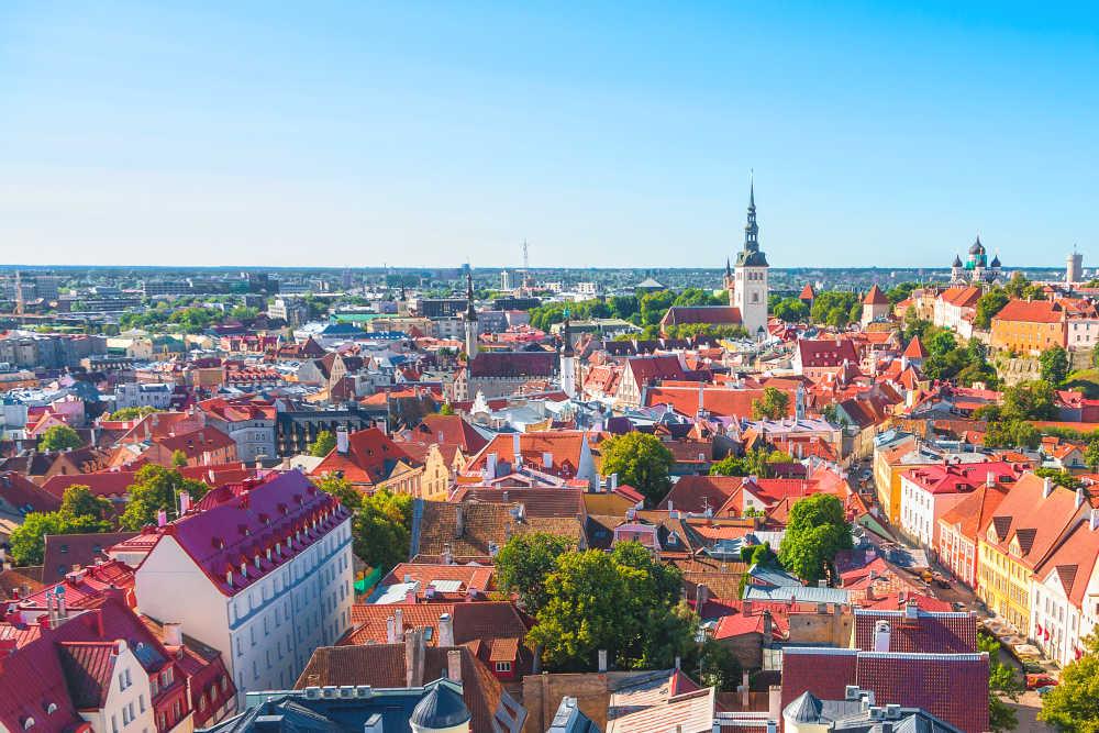 England Estland