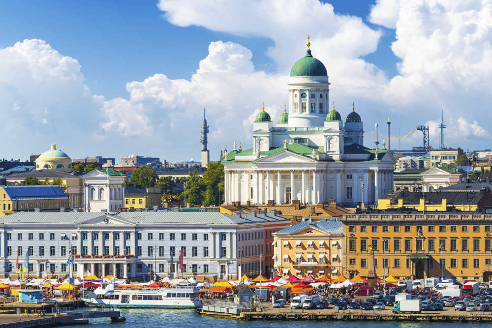 Flights To Helsinki Cheaptickets Sg