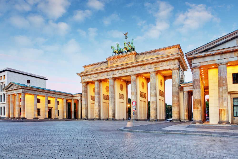 Praktische Info Berlijn Cheaptickets Nl