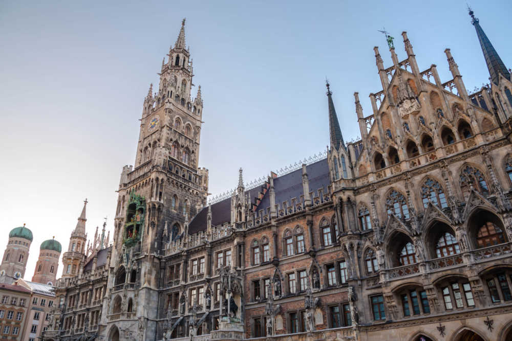 Stedentrip München | CheapTickets.nl