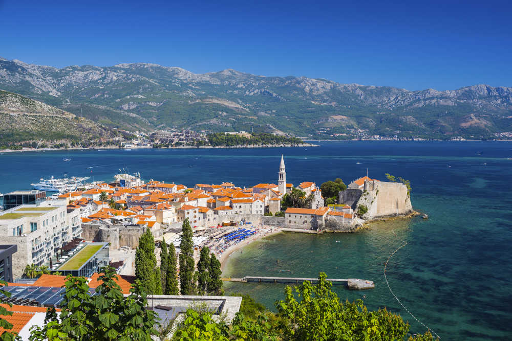 Cheap Flights to Montenegro | BudgetAir.com Australia