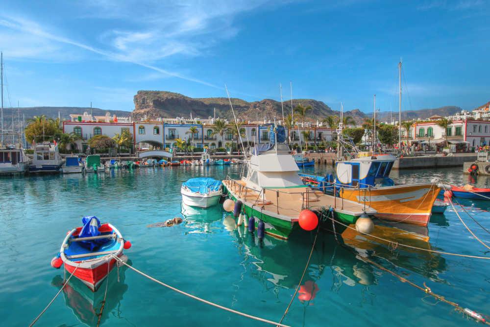 Briefe Nach Gran Canaria : Billigflüge nach gran canaria lpa cheaptickets