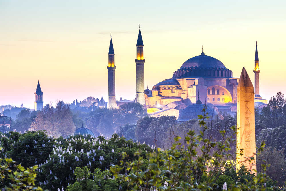 goedkope vluchten turkije