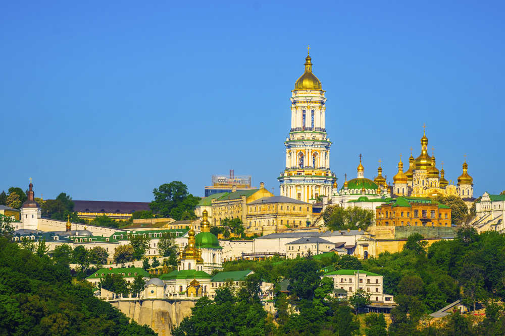 Cheap Hotels In Kiev