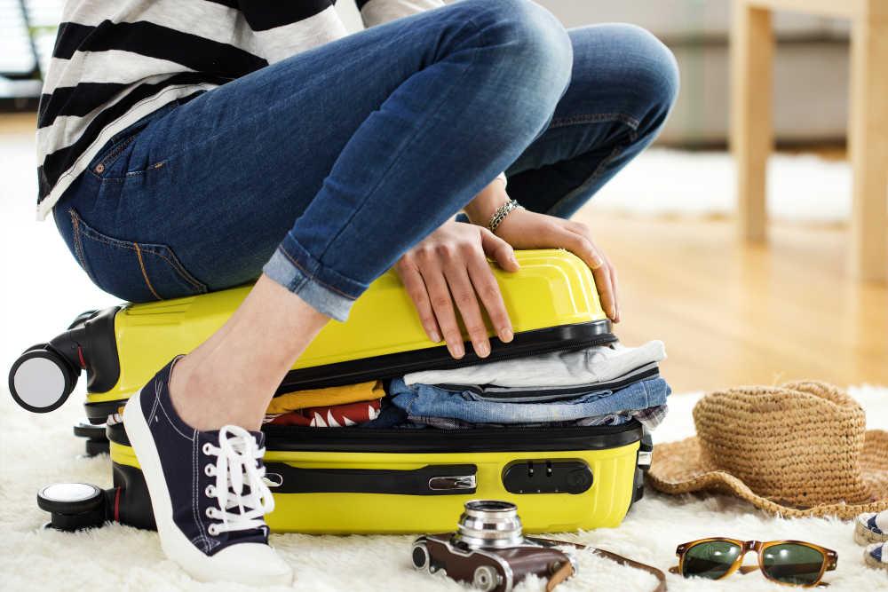 Vayama Baggage Information | Vayama com
