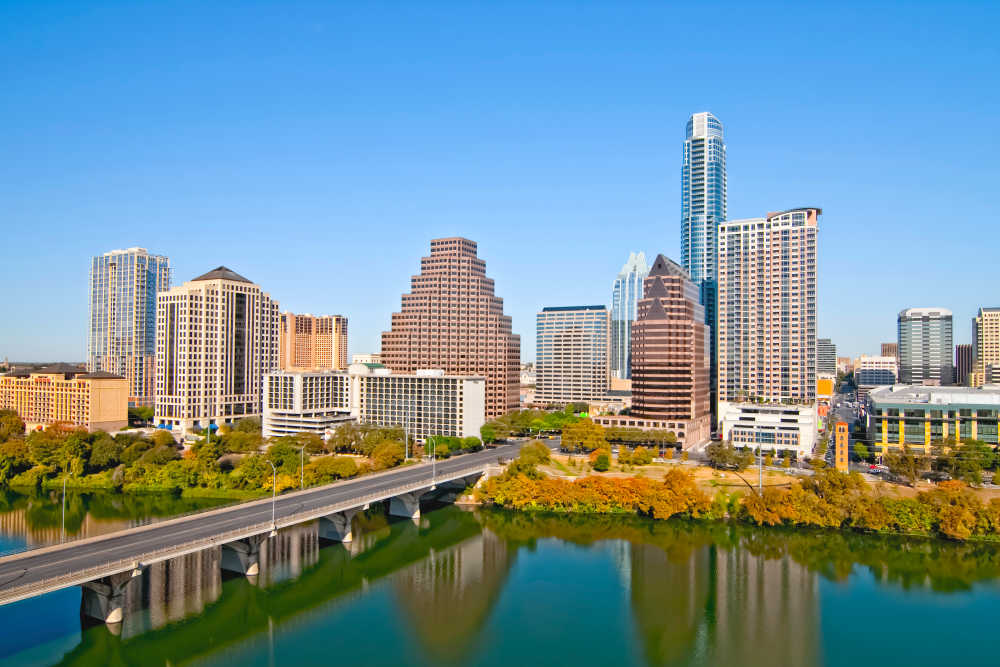 Cheap Flights To Texas Us Budgetair Co Uk