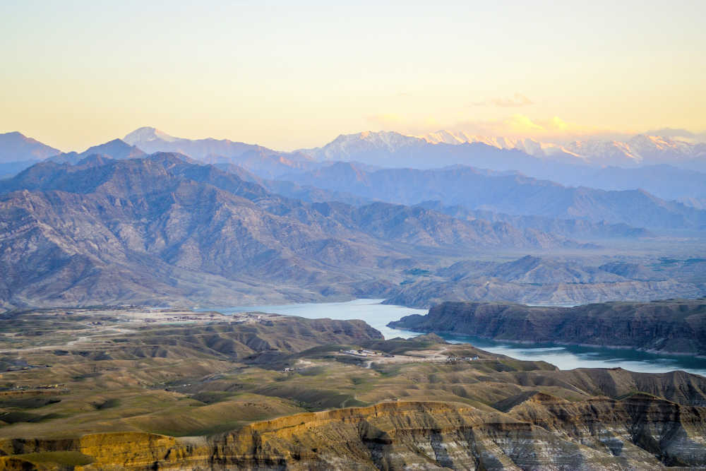 Cheap Flights To Afghanistan Vayama Com