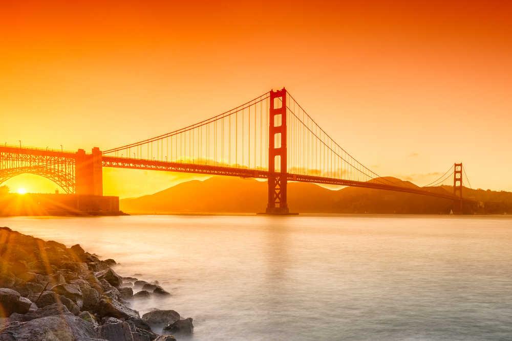 Flights To San Francisco Budgetair Co Uk 174