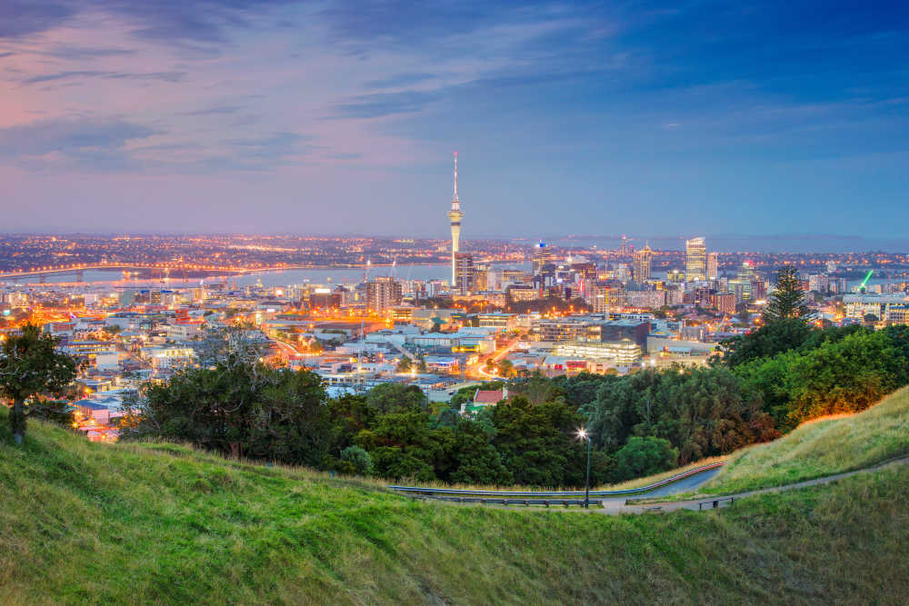 Cheap Flights To Auckland Cheaptickets Sg
