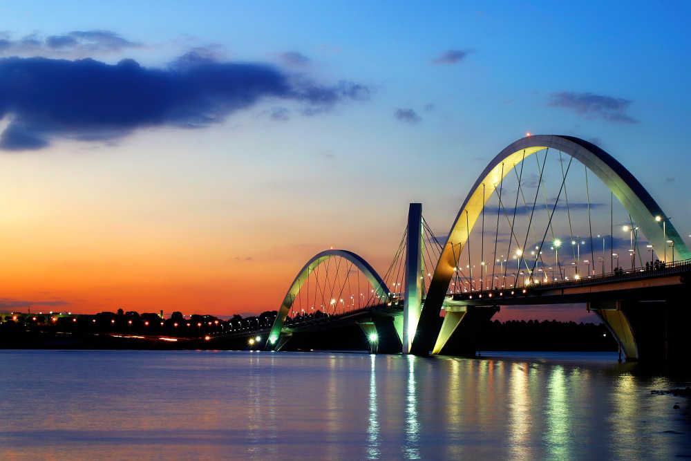 Cheap Flights To Brasilia Budgetair 174 Australia