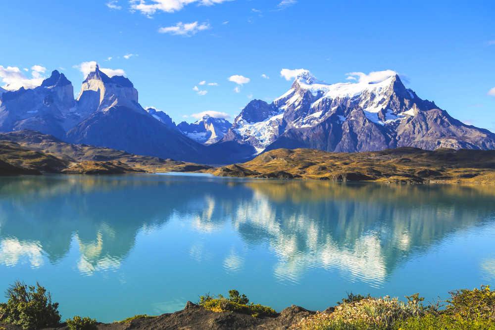 Goedkope Vliegtickets Zuid Amerika Budgetair Nl