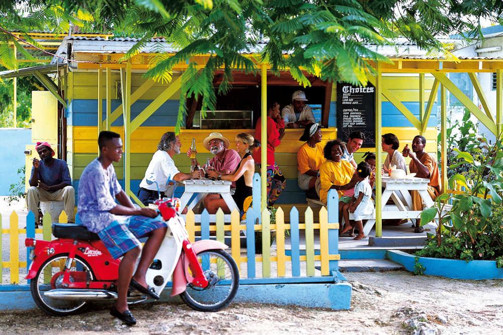 goedkoop vliegen naar jamaica