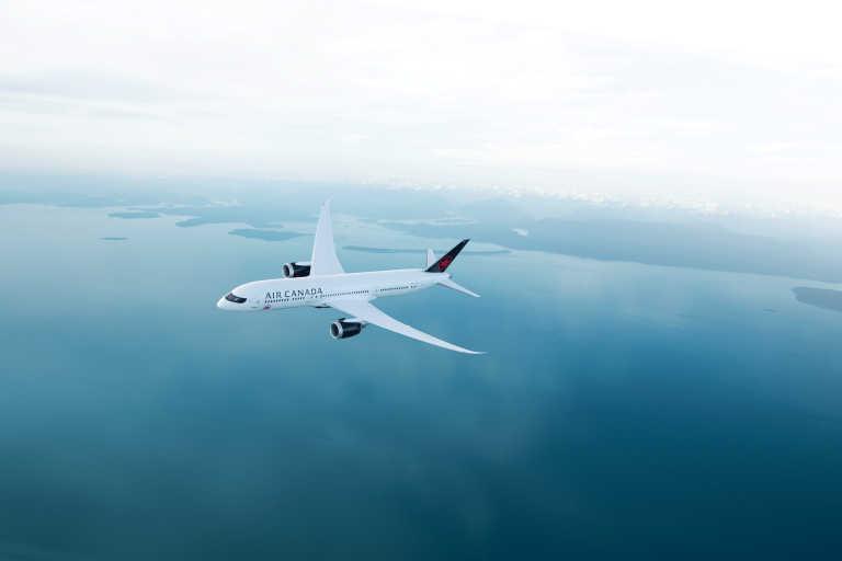Great Air Canada Flights Budgetair Com