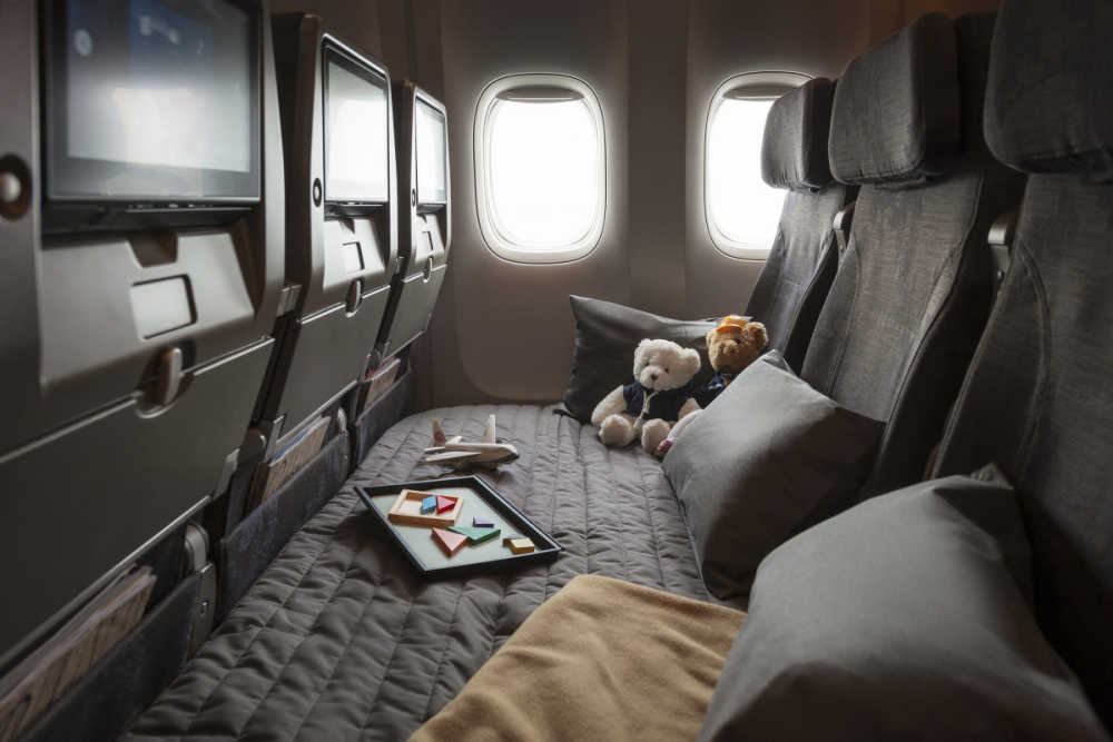 China Airlines Travel Experience Vayama Com