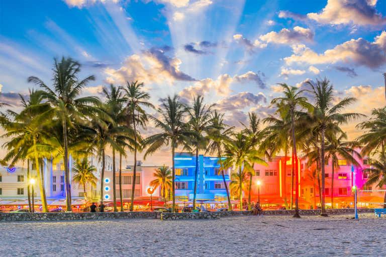 Dating vita a Miami incontri Apps Medio Oriente
