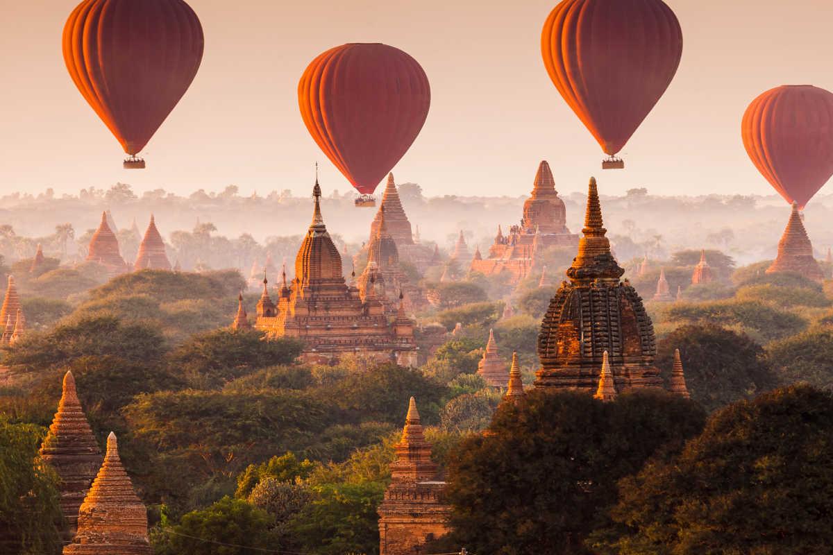 Cheap Flights To Yangon Cheaptickets Sg