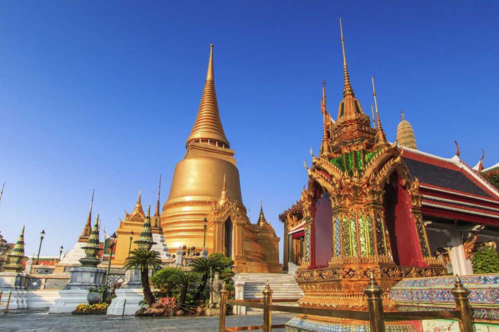 Fliegen Sie Last Minute Nach Bangkok Ab 413 Flugladende