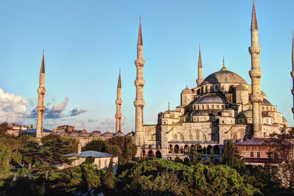Billig flug nach istanbul