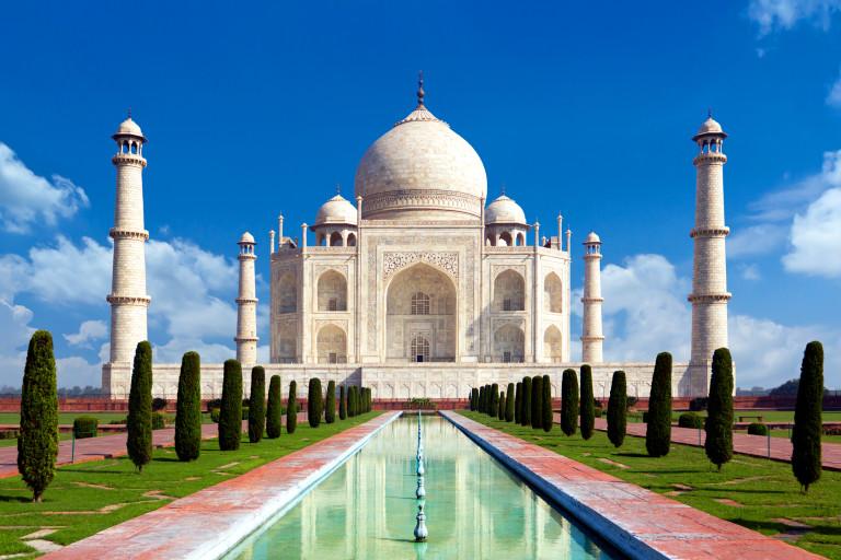 Bekende Gebouwen In India.De 10 Mooiste Bezienswaardigheden Van Azie Cheaptickets Nl