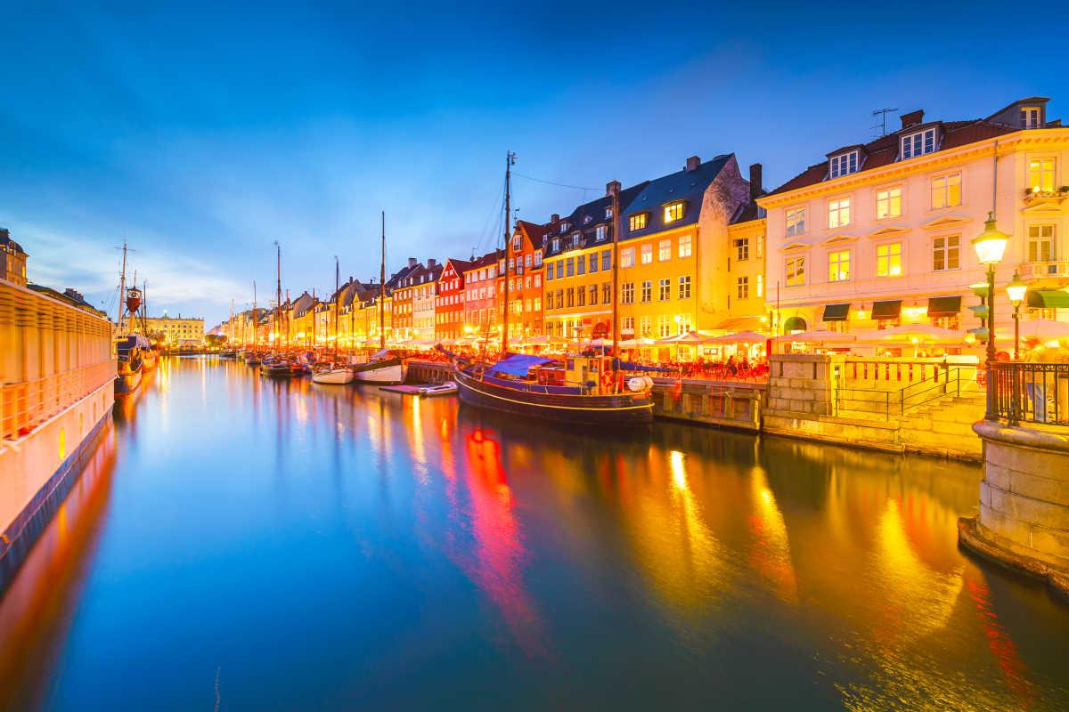 Cheap Flights To Copenhagen Cheaptickets Sg