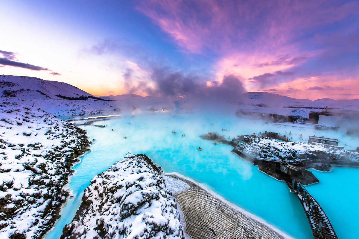 Cheap Flights To Reykjavik Cheaptickets Sg