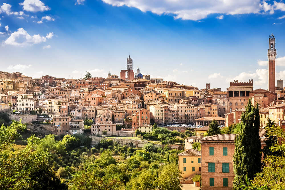 Goedkope vliegtickets Toscane - Cultuur en natuur v.a. € 171* |  CheapTickets.be