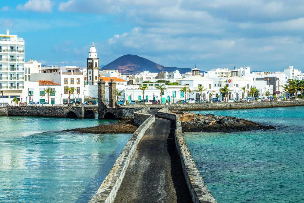 Cheap Flights to Arrecife (ACE) | BudgetAir.com®