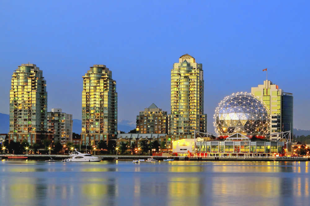 Last minute flight deals from vancouver