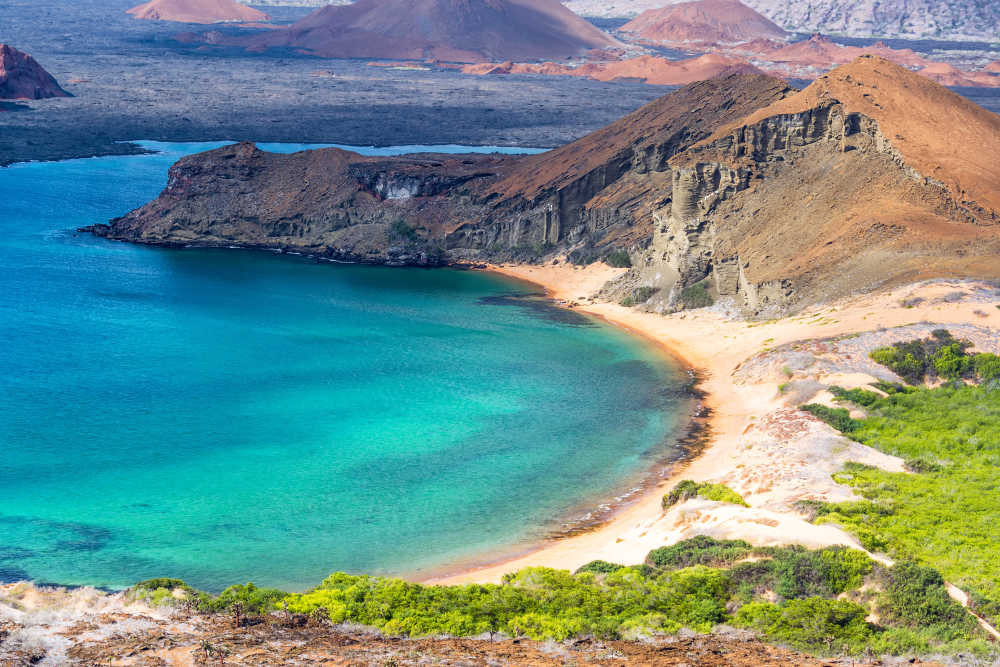 Cheap flights to Galapagos Islands   BudgetAir® Australia