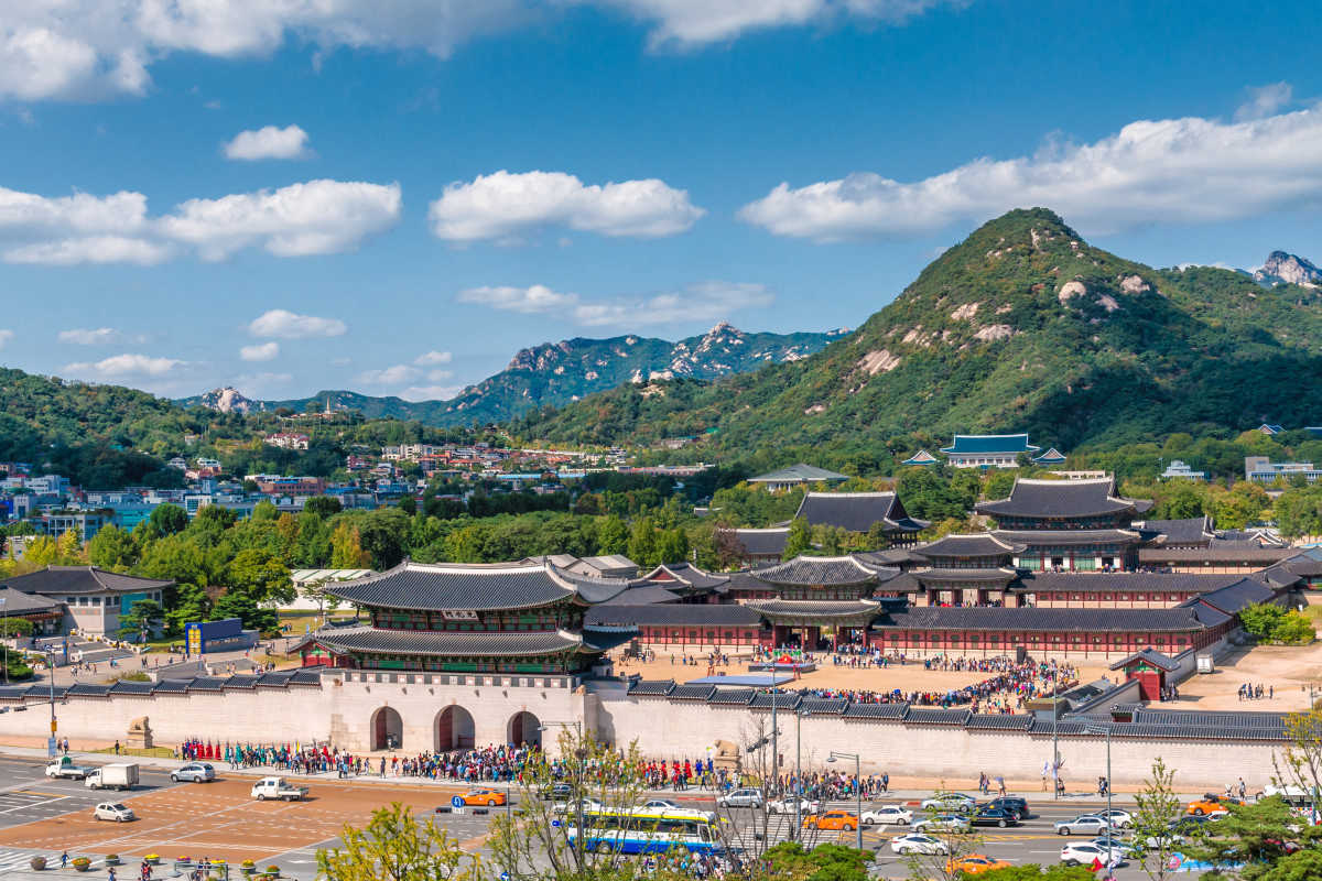 Cheap Flights to South Korea 2019: Book Cheap Airfare ...